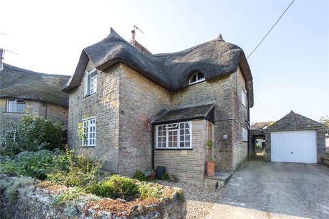 2 bedroom semi-detached house for sale - Newtown, Milborne Port, Sherborne, DT9