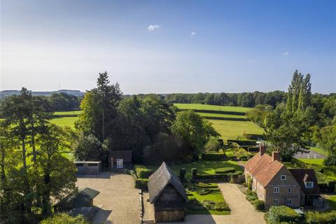 6 bedroom equestrian property for sale - Holdrop Hill, Headley, Hampshire