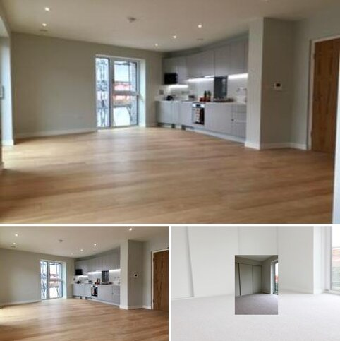 2 bedroom apartment for sale - RISE, Lock17, N17