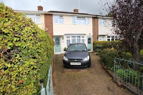 3 bedroom terraced house for sale - Manners Road, Woodley