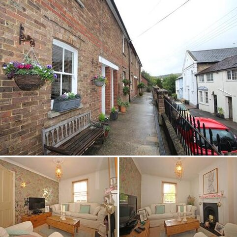 3 bedroom terraced house for sale - Steyning,