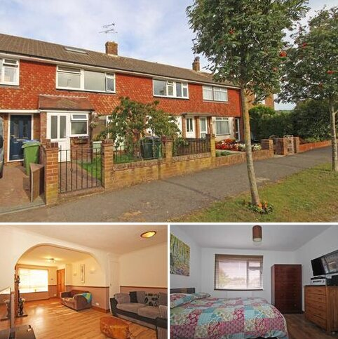 3 bedroom end of terrace house for sale - Upper Beeding