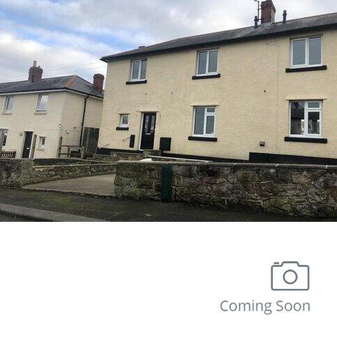 3 bedroom semi-detached house to rent - Clayport Gardens, Alnwick, Northumberland
