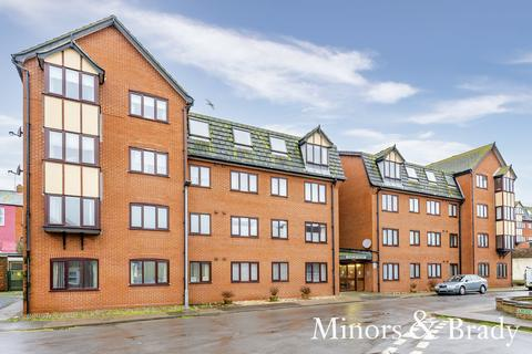 2 bedroom apartment for sale - St. Peters Plain, Great Yarmouth