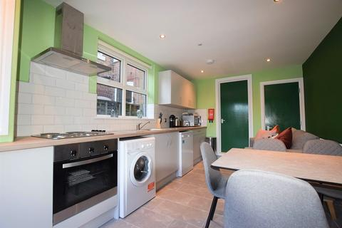 1 bedroom terraced house to rent - St Thomas Road, Derby