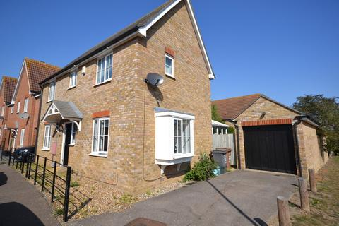 3 bedroom semi-detached house for sale - Eglinton Drive, Chelmsford