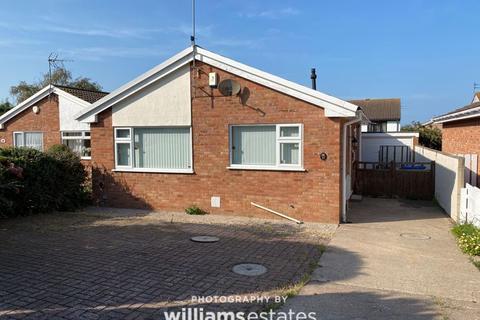 2 bedroom detached bungalow for sale - Dwyfor Court, Prestatyn