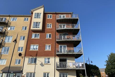 2 bedroom apartment for sale - Glan Y Mor, Y Rhodfa