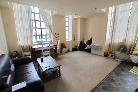2 bedroom flat to rent - St. Georges Mill, Wimbledon Street