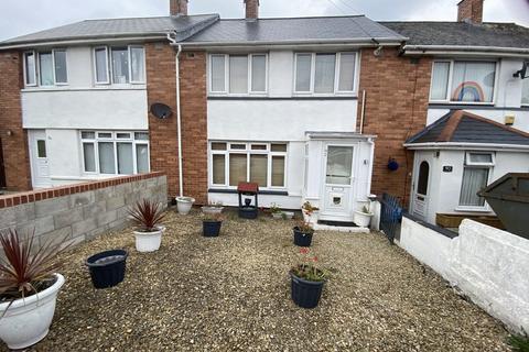 3 bedroom terraced house for sale - Treharne Road, Treharne