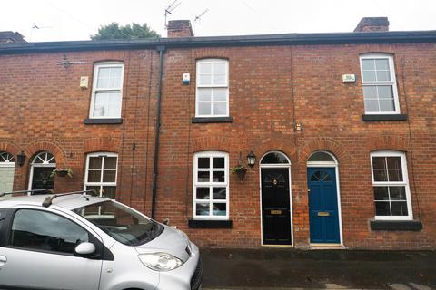 2 bedroom terraced house for sale - Vicker Grove, Didsbury, M20