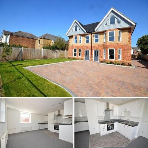 2 bedroom maisonette for sale - Calvin Road, Bournemouth