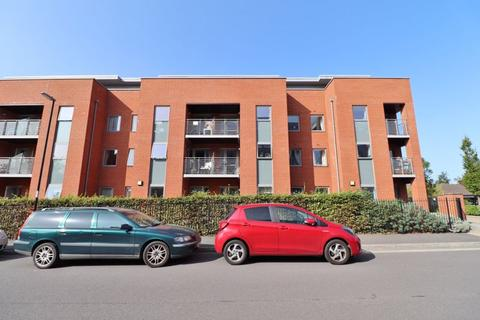 1 bedroom retirement property for sale - The Brow, Burgess Hill, West Sussex