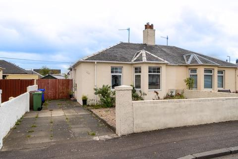 2 bedroom semi-detached bungalow for sale - 150 Hunters Avenue, Ayr, KA8 9EG