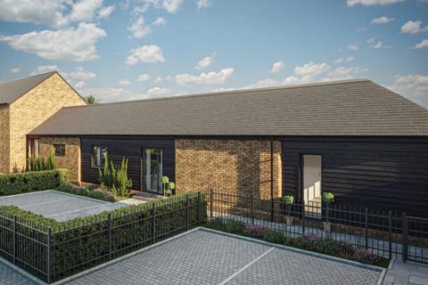 2 bedroom bungalow for sale - Station Road, Tempsford, Sandy