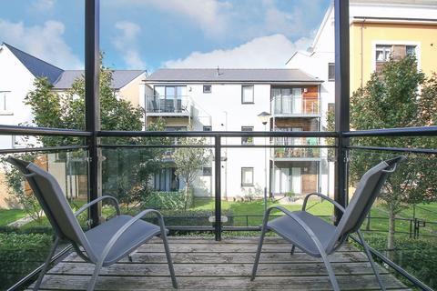 2 bedroom apartment for sale - Wren Gardens, Portishead