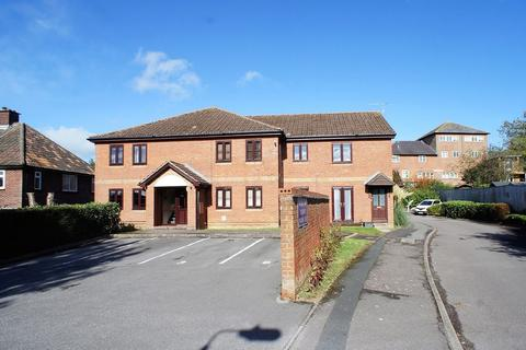 2 bedroom ground floor flat to rent - The Maltings, Royal Wootton Bassett