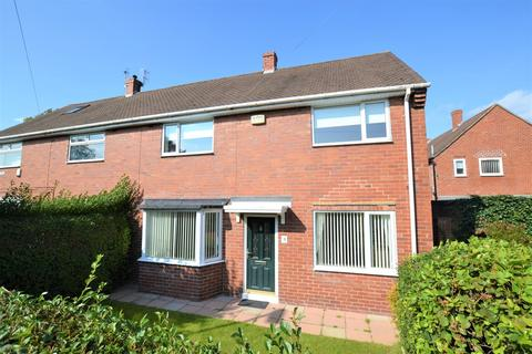 3 bedroom semi-detached house for sale - Cripps Avenue, Wardley, Gateshead