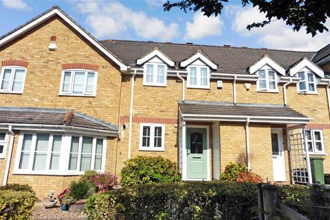 2 bedroom terraced house for sale - Foxwood Grove, Pratts Bottom, Orpington, Kent