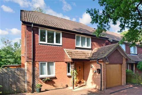 4 bedroom detached house for sale - Burrell Close, Shirley, Croydon, Surrey