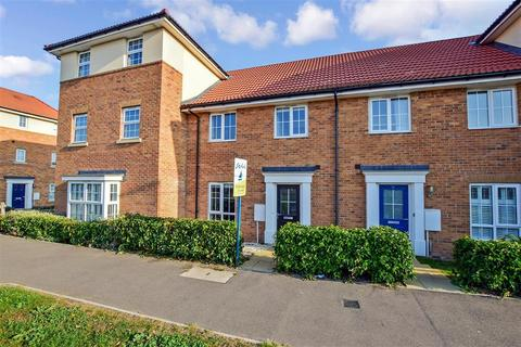 3 bedroom terraced house for sale - Dorman Avenue North, Aylesham, Canterbury, Kent