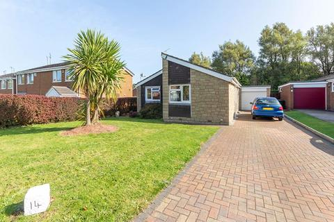 3 bedroom detached bungalow for sale - Warwick Court, Kingston Park, Newcastle Upon Tyne