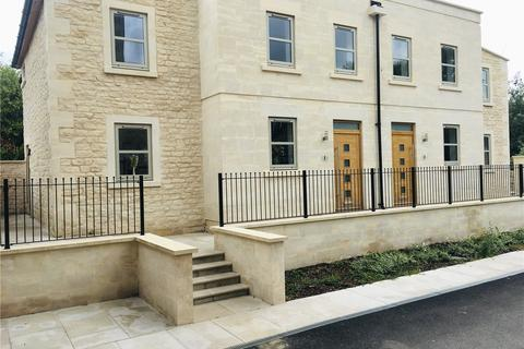 2 bedroom semi-detached house for sale - York Place, London Road, Bath, BA1