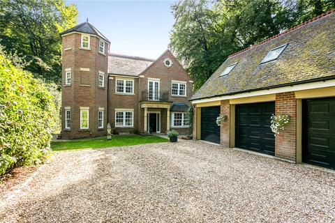5 bedroom detached house for sale - Amersham Road, Hazlemere, High Wycombe, Buckinghamshire, HP15