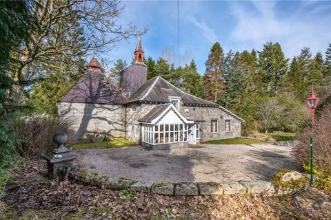 4 bedroom detached house for sale - Lower Kennerty Mill, Burnside Road, Peterculter, Aberdeenshire, AB14