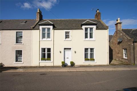 3 bedroom end of terrace house for sale - Parkview, Inverurie Street, Auchenblae, Kincardineshire, AB30