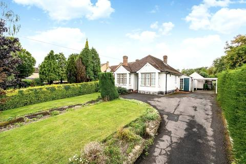 3 bedroom detached bungalow for sale - Oxford Road, Old Marston, Oxford, OX3