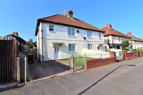 3 bedroom semi-detached house for sale - Stanway Road Ely Cardiff CF5 4JH