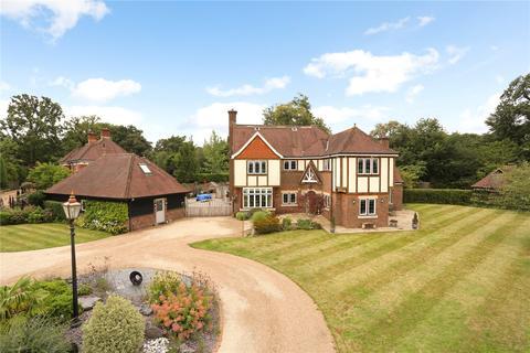 5 bedroom equestrian property for sale - Headley Common Road, Headley, Epsom, Surrey, KT18