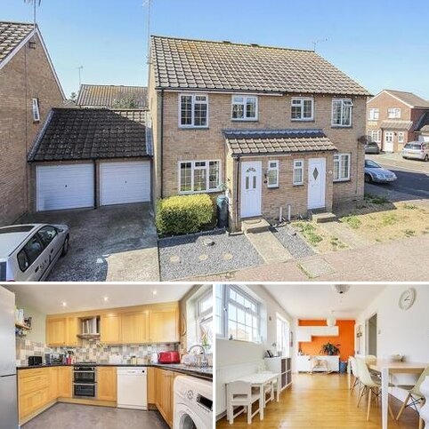 3 bedroom semi-detached house for sale - Carvel Way, Littlehampton, West Sussex, BN17