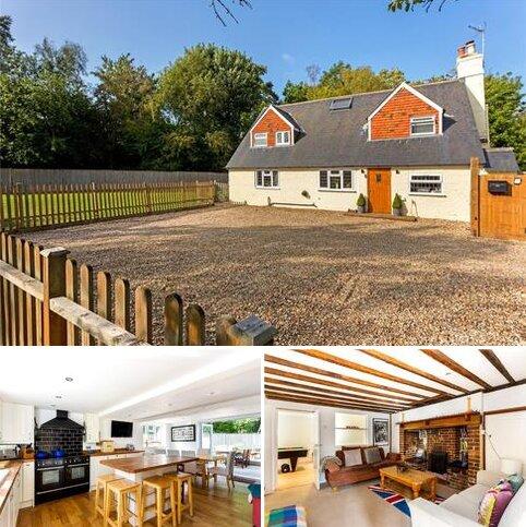 5 bedroom detached house for sale - Stocks Green Road, Hildenborough, Tonbridge, Kent, TN11