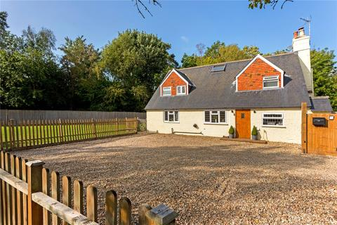 5 bedroom detached house for sale - Stocks Green Road, Hildenborough, Tonbridge, Kent, TN11