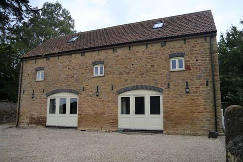 2 bedroom block of apartments for sale - Loxton, near Weston Super Mare