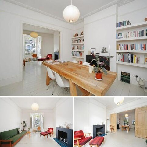 3 bedroom terraced house to rent - Lavender Grove, Hackney, London, E8