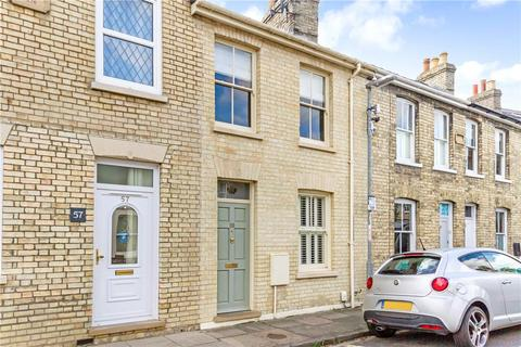 3 bedroom terraced house for sale - Searle Street, Cambridge, CB4