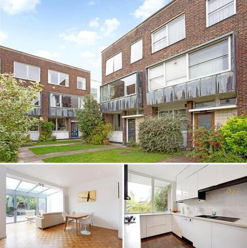 4 bedroom terraced house for sale - Lantern Close, Putney, London, SW15