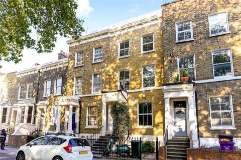 4 bedroom terraced house for sale - Cadogan Terrace, London, E9