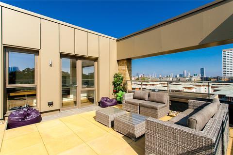 3 bedroom penthouse to rent - Longbow Apartments, 71 St. Clements Avenue, London, E3