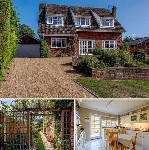 4 bedroom detached house for sale - Hellesdon Mill Lane, Norwich, NR6