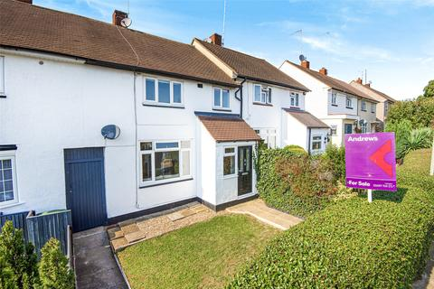 3 bedroom terraced house for sale - Silverdale Road, Orpington, Kent, BR5
