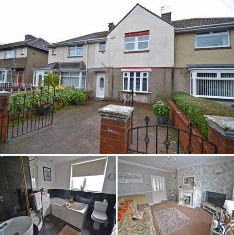 2 bedroom house for sale - Oswin Terrace, North Shields