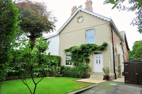 5 bedroom semi-detached house for sale - Station Road, Grampound Road