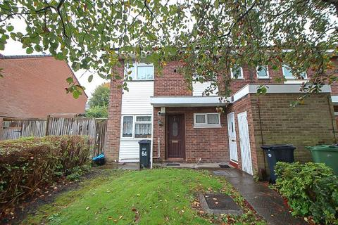 1 bedroom ground floor flat for sale - Hollywell Street, COSELEY, WV14 9HZ