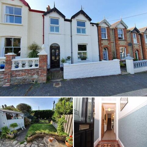 3 bedroom terraced house for sale - Daniell Road, Truro