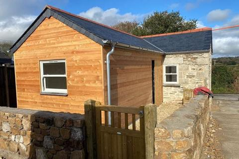 1 bedroom detached house for sale - Perranwell Station, Near Truro