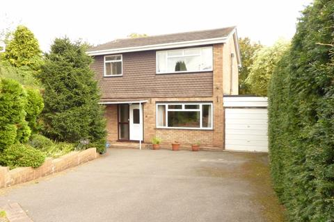 4 bedroom detached house for sale - Durley Drive, Sutton Coldfield